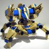Starcraft 2 Lego Collection