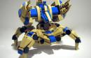 Starcraft 2 Lego Collection