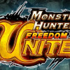 Monster Hunter Freedom Unite Demo in June