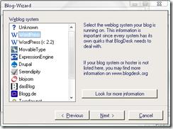 Blogdesk Import 2