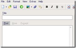 Blogdesk Interface Thumb
