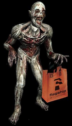 Hellgate: London goodie bag? o.O