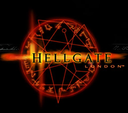 Hellgate: London Logo