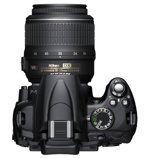 Nikon D5000 Price, features and specifications