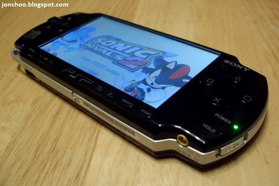 What's your favorite PSP game?