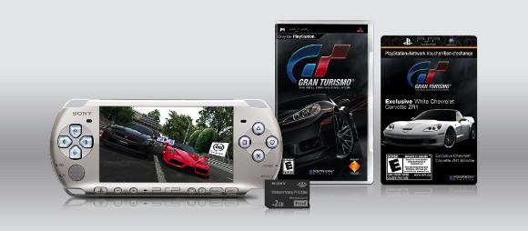 Gran Turismo Bundle