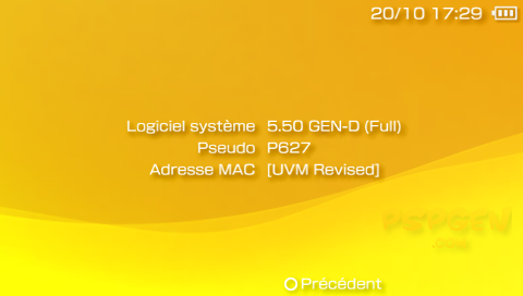 All psp firmware download 5.50