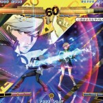 First look at Persona 4: The Ultimate in Mayonaka Arena