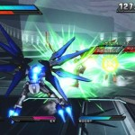 First Look at Mobile Suit Gundam: Extreme Vs