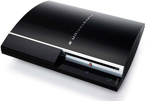 PlayStation 3 turns 5