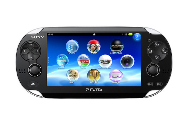 PS Vita to support PlayStation 3 remote play feature