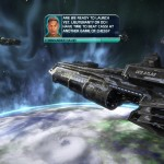 SOL: Exodus set to revive space combat sims
