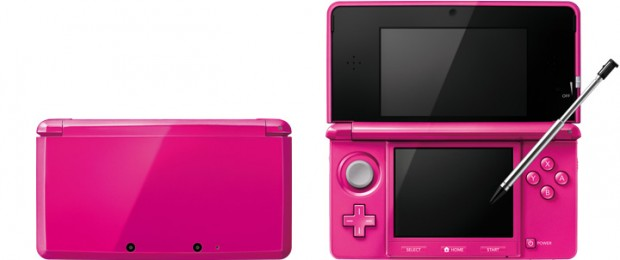 3ds-pink