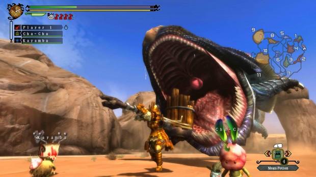 Monster Hunter 3 Ultimate Guides