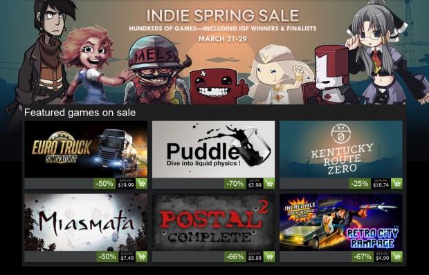 indie-spring-sale