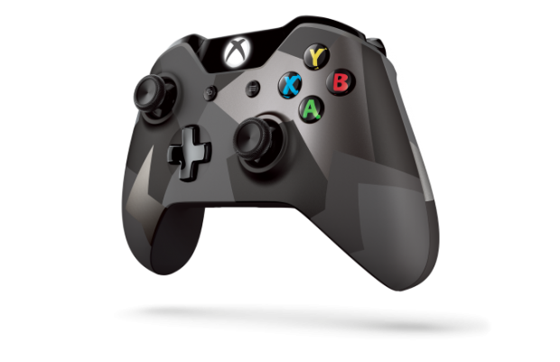 XboxOne_WirelessController